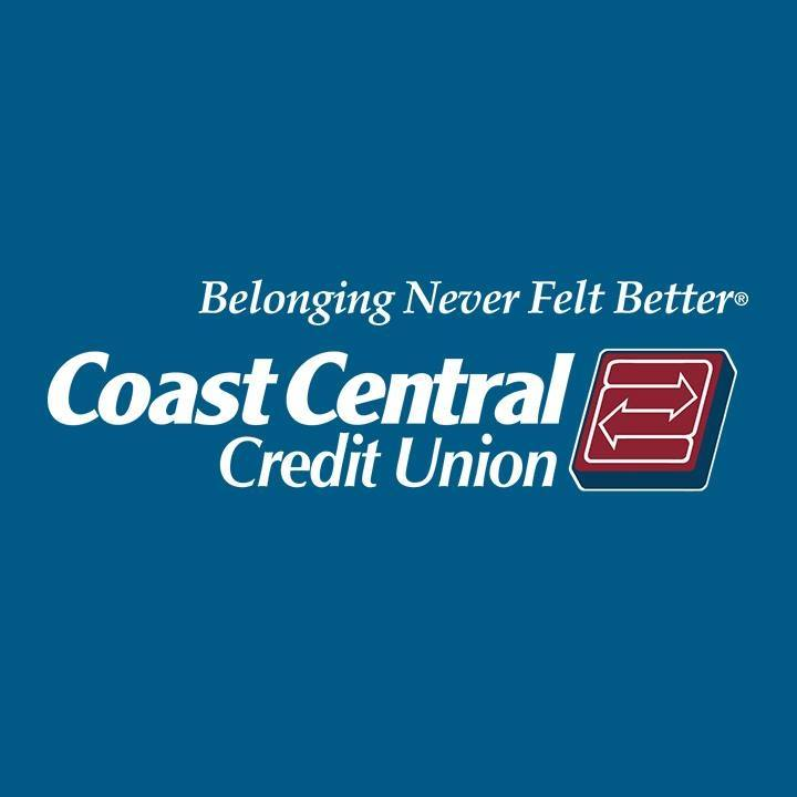 Coast Central Credit Union PacOut Green Team